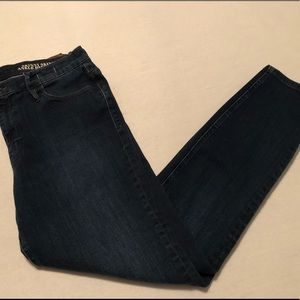 Madewell Skinny Skinny Ankle High Riser Jeans 31